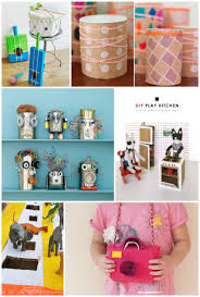 Craft For Kitchen Hello Wonderful 30 Best Recycled Toy Crafts For Kids