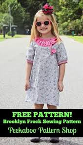 Peek A Boo Patterns Cool 48 Best Girl Peekaboo Patterns Images On Pinterest Diy For Girls
