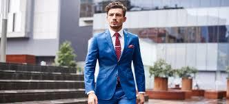 Tuxedo To Match Light Blue Dress Blue Suit Combinations 8 Ways To Wear A Blue Suits