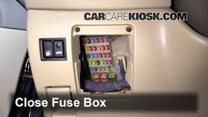 interior fuse box location 2002 2006 lexus es330 2004 lexus interior fuse box location 2002 2006 lexus es330 2004 lexus es330 3 3l v6