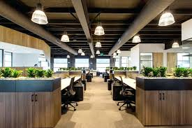 industrial office design. Industrial Office Interior Design Ideas Home Cameron Commercial Interiors O