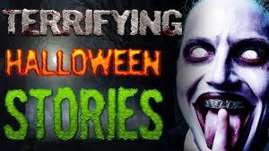 terrifying true halloween stories