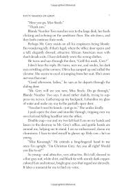 chapter page shades of grey by e l james books worth  chapter 1 page 7 50 shades of grey by e l james