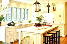 french country kitchen lighting. French Country Kitchen Lighting Ideas Futon Trendy Island Table T