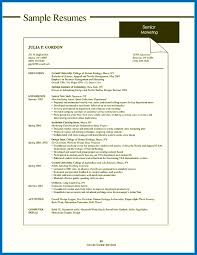 Example Of A Good Resume For A College Student College Student Resume For Job Emberskyme 13