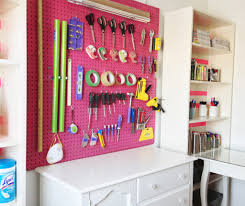 craft room furniture ideas. wonderful craft mind blowing pegboard decoration for craft room design ideas  stunning  decorating with furniture