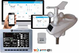 How Can I Compare Your Different Weather Station Model