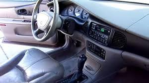 2001 Buick Regal LS 3.8L V-6 - YouTube