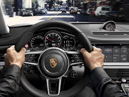 Orland Park & Chicago, IL Porsche Panamera | Porsche Orland Park