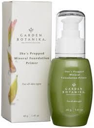 garden botanika. Amazon.com : Garden Botanika She\u0027s Prepped Mineral Foundation Primer, 1.41 Ounce Beauty