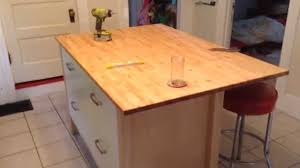 Ikea Hacks Kitchen Island Cheap Kitchen Islands Ikea 24 Brilliant Ikea Hacks To Transform