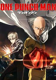 One Punch Man: Road to Hero - One Punch Man: Road to Hero ()