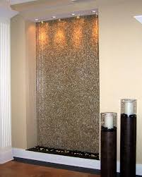 building the custom indoor fountain of your dreams is simple when with regard to wall water fountains inspirations 13