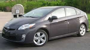 File:2010 Toyota Prius V -- 04-20-2010.jpg - Wikimedia Commons