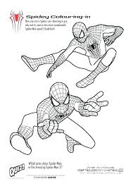 Iron Spider Coloring Pages Avengers Infinity War Iron Spider