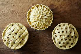 Image result for designs for pie crust photos