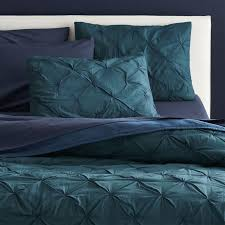 home and furniture amazing blue green bedding at prisma cb2 blue green bedding thejobheadquarters