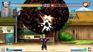 Bleach Vs Naruto 2.5 - Obito Uchiha Combo Tutorial - YouTube