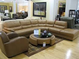 Sectional Sofas In Living Rooms Curved Sofa Sectional Vig Furniture Paris1 White Tufted Leather