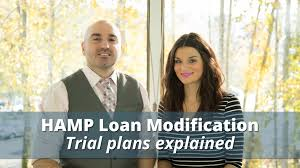 Hamp Loan Modification Four Tips To Make Your Trial Payments Plan