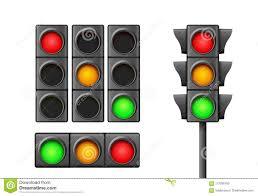 Stop Light Lamp Street Traffic Light Icon Lamp Traffic Light Direction