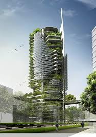 The Vertical Farm Urban Vertical Farming