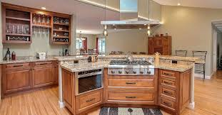Homewedding Kitchen Design Trends For Central Construction Group