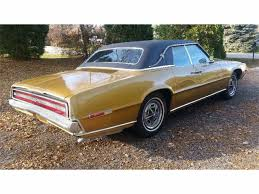 1968 Ford Thunderbird for Sale on ClassicCars.com - 4 Available
