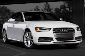 Used 2015 Audi S4 for sale - Pricing & Features | Edmunds
