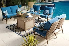 3 piece patio bar set.  Set 3 Piece Patio Set Blue Beige Big Lots    Inside Piece Patio Bar Set