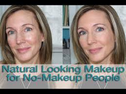 easy beginner natural party makeup look all you
