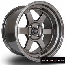 rota wheels 4x100. rota grid-v 16\ wheels 4x100 1