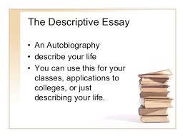 descriptive essay outline outline descriptive essay college level essay format ekorus unzip a resume college research paper outline examples