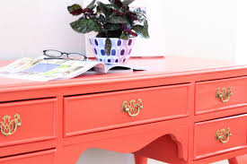 coral furniture. Pink Painted Furniture Coral F