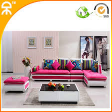 colorful living room furniture sets. Colorful Living Room Furniture Sets. L Shape Fabric Sofa Couch For Sets A