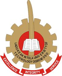 Image result for LAUTECH logo
