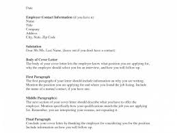 30 Inspirational Salutation For Cover Letter With Unknown Recipient
