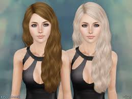 Cazy's Amelia Hairstyle - T~E