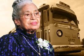 Image result for Rosa Parks