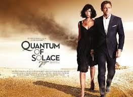 James Bond Comparison Chart Quantum Of Solace Wikipedia