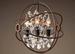 full size of vintage crystal chandelier hanging lighting orb globe rustic chandeliers s wood modern cr