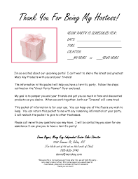 Mary Kay Party Invitations Template Resume Builder