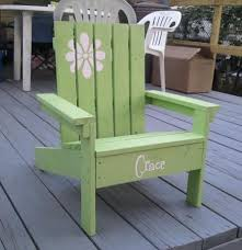 easy to build and inexpensive the perfect place to start if you are worried about the angles and cutting stringers for adirondack chairs