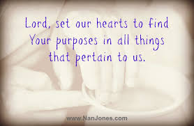 Finding God's Presence ~ A Prayer When I Want Jesus to Be The Ruler of My  Heart - Nan Jones