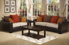Orange Living Room Set Living Room Modern Cheap Living Room Set Modern Living Room