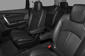 gmc acadia 2010 interior. Simple Gmc 2010 GMC Acadia SUV SL Front Wheel Drive Interior Back Seats With Gmc M