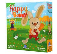 <b>Настольная игра</b> Удачливый кролик (<b>Happy</b> Bunny) - купить в ...