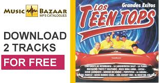 Los teen tops mp3