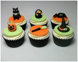 Sugar Paste Cake Decorating How To Make Halloween Sugarpaste Fondant Cupcake Topper Cake