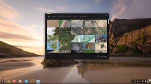 chrome os wallpapers. Delighful Chrome Chromebookaerialwallpaper And Chrome Os Wallpapers C